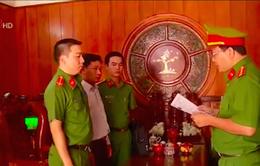 Khánh Hòa bắt đối tượng tham ô tài sản