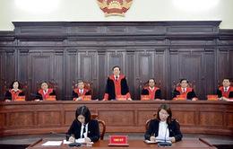 Hội đồng thẩm phán họp phiên tháng 3