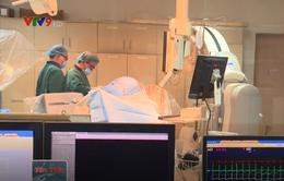 TP.HCM cấp cứu thành công bệnh nhân bị tắc mạch máu thận