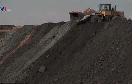 Bắc Kinh cắt giảm tiêu thụ than đá năm 2017