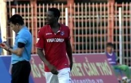 VIDEO: Tổng hợp trận đấu XSKT Cần Thơ 1-1 Than Quảng Ninh