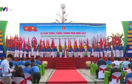 Phó Thủ tướng dự lễ khởi động Tháng Thanh niên năm 2017