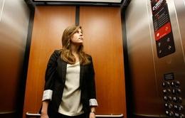 Cách xử lý khi thang máy gặp sự cố