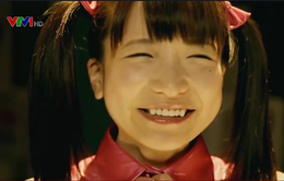 Cô gái Nhật Bản đánh bại 10 đàn ông Việt trong cuộc thi ăn