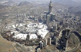 Saudi Arabia mở lại biên giới với Qatar
