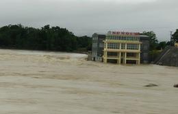 Thanh Hóa: Ít nhất 5 người chết, 3 người bị mất tích do mưa lũ