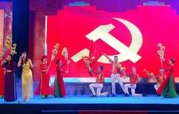 Chào mừng 87 năm ngày thành lập Đảng Cộng sản Việt Nam