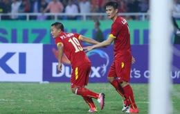 Những tuyển thủ chia tay ĐTQG sau AFF Cup 2016