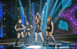 """Âm nhạc và Bước nhảy: """"Búp bê"""" Thanh Thảo trở lại với minishow (20h, VTV9)"""