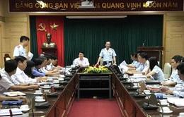 Thanh tra Chính phủ công bố quyết định thanh tra vụ VN Pharma