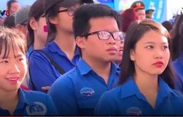 Khánh Hòa: Ra quân chiến dịch Thanh niên tình nguyện hè 2017