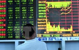 Trung Quốc phát hiện vụ thao túng thị trường chứng khoán xuyên biên giới