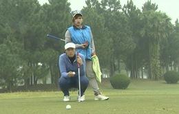 Tay golf Thảo My chia sẻ về quãng thời gian du học tại Mỹ
