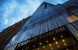 Anh bác bỏ liên quan cáo buộc nghe lén điện thoại tháp Trump