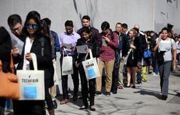 Tỷ lệ thất nghiệp của Mỹ giảm xuống mức thấp nhất trong 16 năm