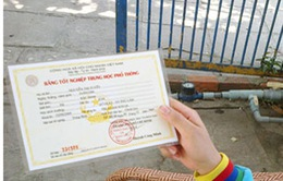 Phá đường dây làm bằng THPT giả tại Kon Tum