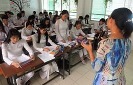 TP.HCM: Học sinh đối thoại với lãnh đạo về văn hóa ứng xử thầy trò