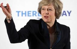 Quốc hội Anh ủng hộ bầu cử sớm