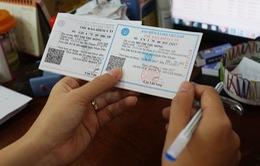 Đồng loạt cấp thẻ BHYT theo mã số BHXH
