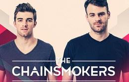 Nhóm nhạc The Chainsmokers biểu diễn tại Việt Nam