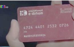 Triển vọng xã hội không tiền mặt tại UAE