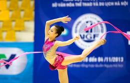 ĐT thể dục nghệ thuật và chuyến tập huấn quan trọng trước thềm SEA Games 29