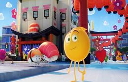 Bị giới phê bình chê thậm tệ, The Emoji Movie vẫn đại thắng phòng vé