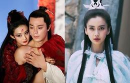 """Angelababy thay thế Triệu Lệ Dĩnh trong """"Hoa thiên cốt""""?"""