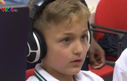 Câu lạc bộ thể thao điện tử dành cho trẻ em ở Anh