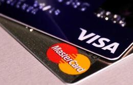 Chưa tới 1/3 thế hệ Millennials Mỹ sở hữu thẻ tín dụng