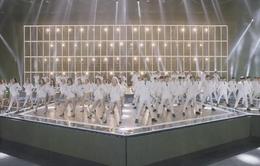 Show thực tế Hàn The Unit vừa lên sóng đã hot
