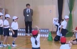 Nhật Bản cải thiện tầm vóc qua giáo dục thể chất