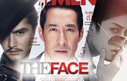 The Face phiên bản đầu tiên dành cho nam không chỉ tuyển sinh người mẫu Thái Lan