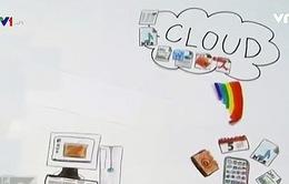 Ứng dụng điện toán đám mây – Xu thế tất yếu