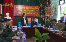 Phó Chủ tịch nước Đặng Thị Ngọc Thịnh thăm Sơn La
