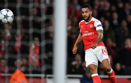Sao Arsenal đau đớn thừa nhận bất lực trước Bayern Munich