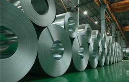 Gia hạn điều tra chống bán phá giá với một số sản phẩm thép cán nguội Trung Quốc