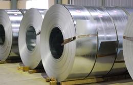 Bỏ thuế chống bán phá giá thép mạ nhập khẩu từ Hong Kong (Trung Quốc)