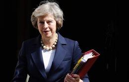 Anh: Đảng Bảo thủ và DUP đạt thỏa thuận thành lập liên minh