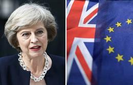 """Đàm phán Brexit: Nước Anh đã bắt đầu """"xuống thang"""""""