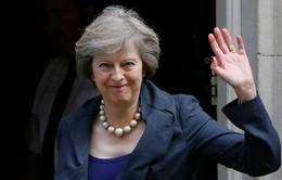 Anh: Đảng Bảo thủ và DUP đạt được thỏa thuận thành lập liên minh