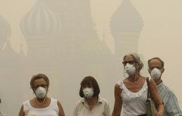 Australia ban bố cảnh báo về không khí nhiễm độc