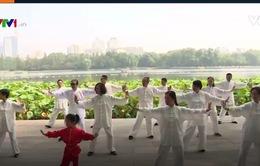 Trung Quốc khuyến khích thể thao toàn dân