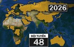 World Cup 48 đội của FIFA sẽ hoạt động ra sao?