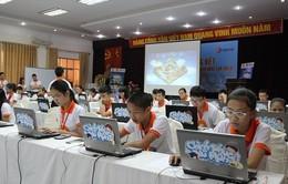Rà soát và đổi mới các cuộc thi dành cho học sinh phổ thông
