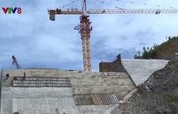 Thừa Thiên Huế đảm bảo thi công các dự án thủy điện an toàn trong mùa mưa
