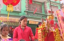 Đón Tết cùng Nguyễn Thị Lụa
