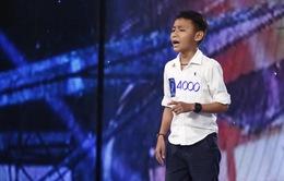Vietnam Idol Kids 2017: Cậu bé chăn vịt nhà nghèo gây xúc động khi hát dành tặng ba