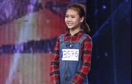 """Vietnam Idol Kids 2017: Bích Phương thẳng thừng từ chối """"hiện tượng mạng"""" Bảo An"""