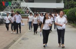 Bộ GD&ĐT làm việc về thi THPT quốc gia 2017 tại TT - Huế